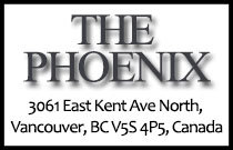 The Phoenix 3061 KENT Ave North V5S 4P5