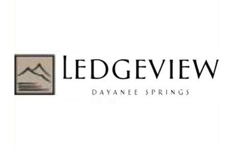 Ledgeview 3132 DAYANEE SPRINGS V3E 0B5