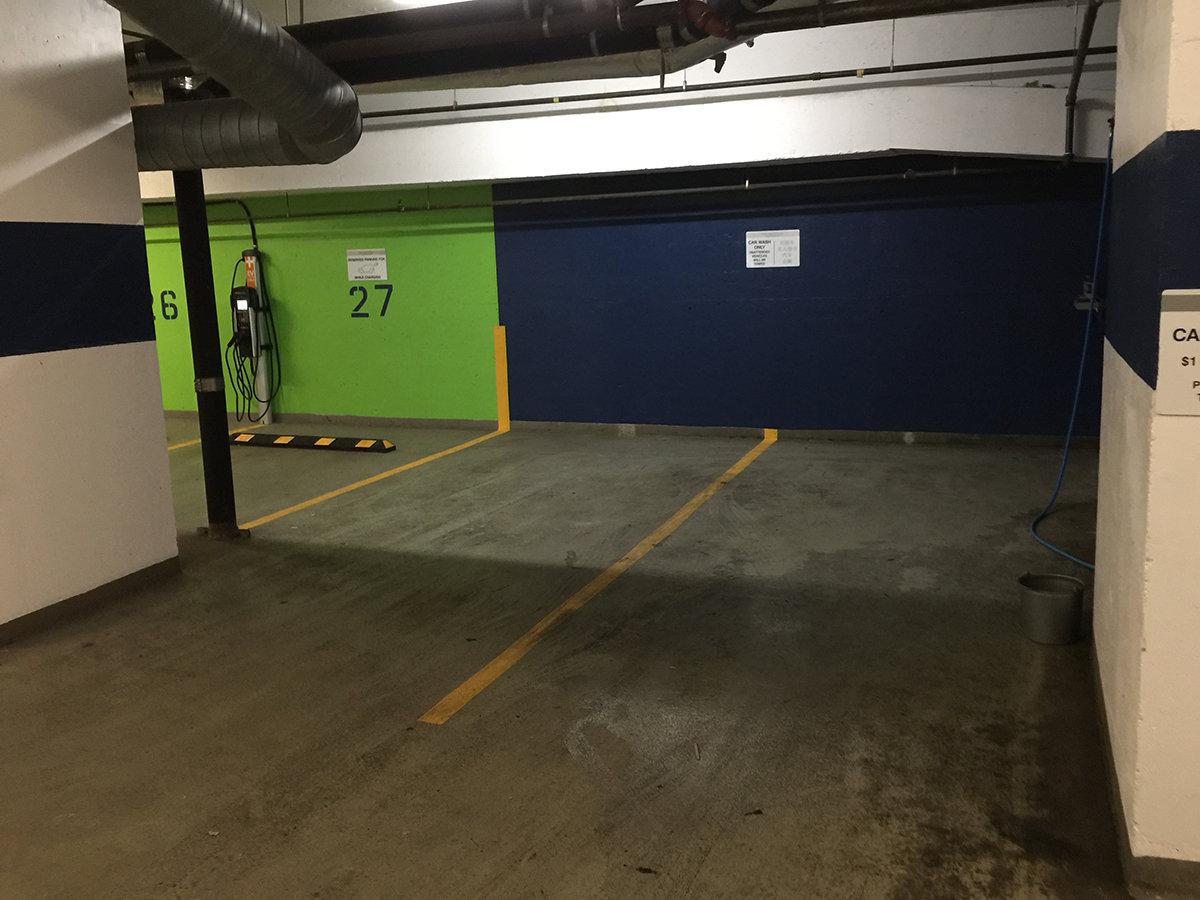 1128 Quebec Car Wash Station!