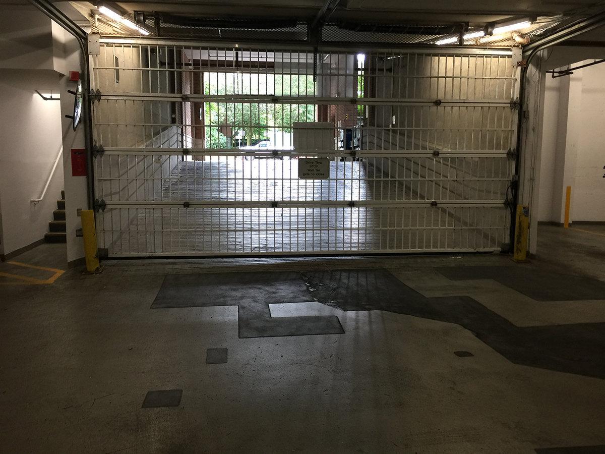 1128 Quebec Gated Underground Parking!