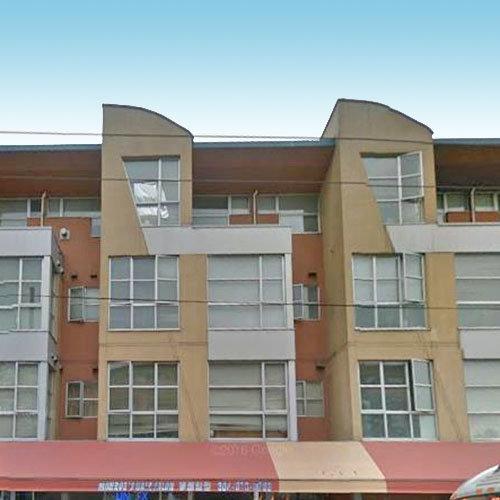 Cambria Terrace - Exterior!