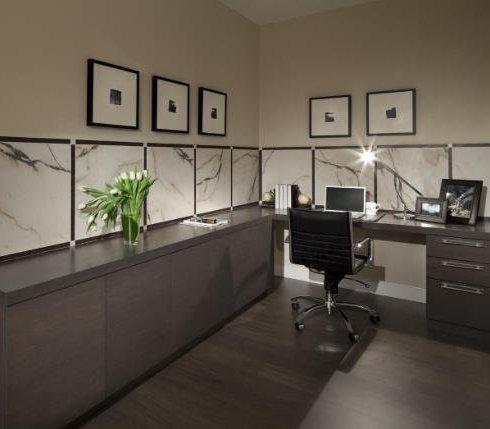 Adagio - Study Room!