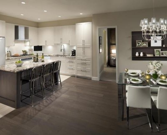 Adagio - Kitchen / Dining!