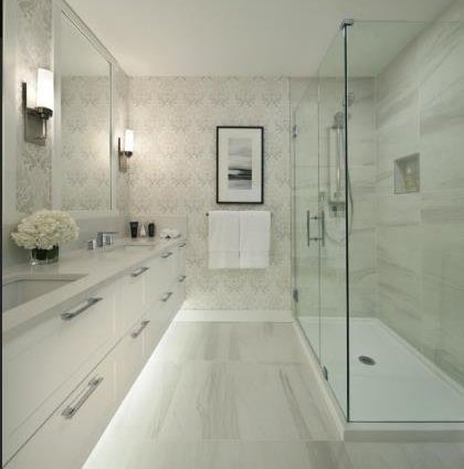 Adagio - Bathroom!