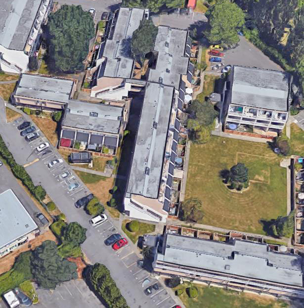Clover Park Gardens - 17706 60 Ave, Surrey, BC !