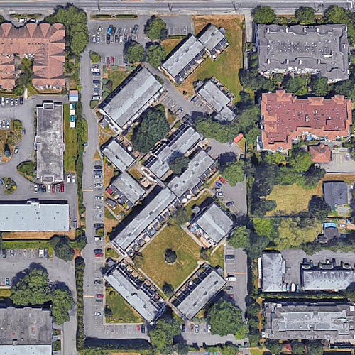 Clover Park Gardens - 17708 60 Ave, Surrey, BC!