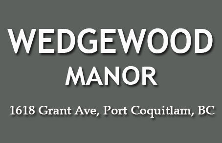 Wedgewood Manor 1618 GRANT V3B 1P3