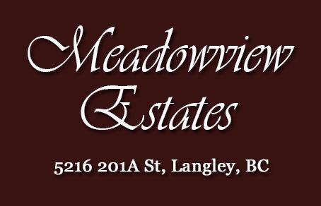 Meadowview Estates 5216 201A V3A 1S4