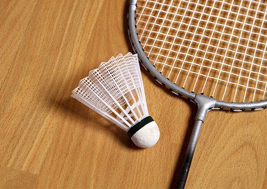 8833 Hazelbridge Way, Richmond, BC V6X 0N3, Canada Badminton Court!