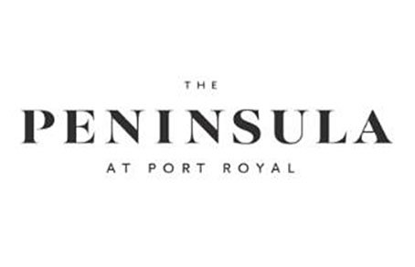 The Peninsula 1201 MARINASIDE V6Z 2V2