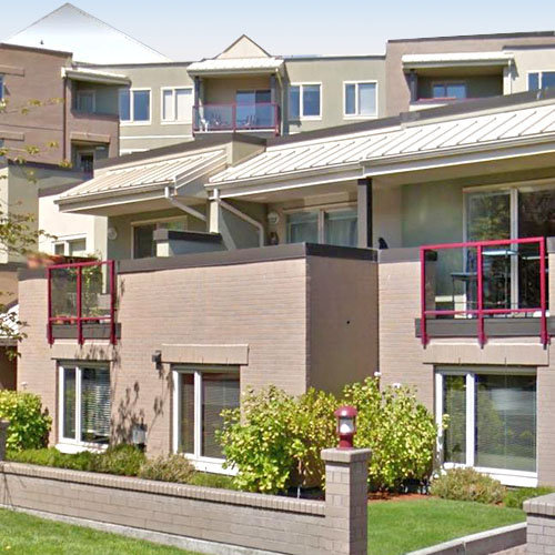 The Peninsula - 27 Songhees Rd, Victoria, BC !