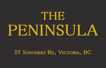 The Peninsula 27 Songhees V9A 7M6