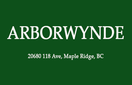 Arborwynde 20680 118TH V2X 0K5