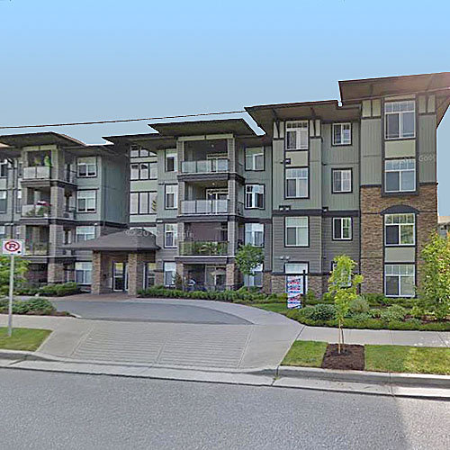 The Sterling - 2068 Sandalwood Crescent, Abbotsford, BC !