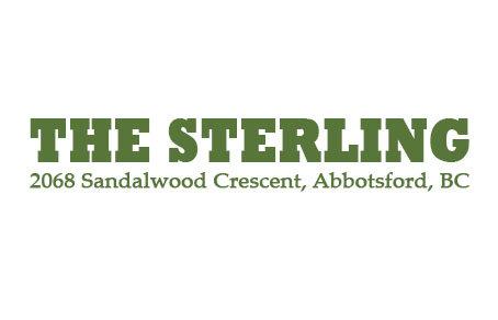 The Sterling 2068 SANDALWOOD V2S 3H6