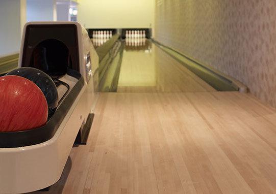 8800 Hazelbridge Way, Richmond, BC V6X, Canada Bowling Alley!
