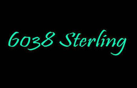 6038 Sterling 6038 Sterling V9L 4T6