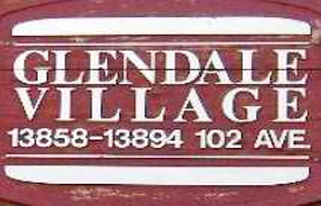 Glendale Village 13894 102ND V3T 1P1