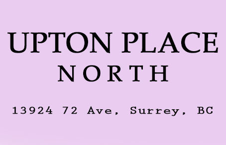 Upton Place North 13924 72 V3W 0J8