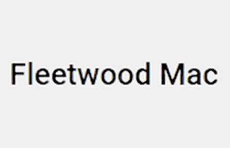 Fleetwood Mac 15152 91 V3R 0C7