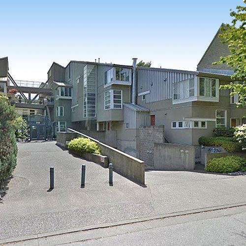 Captains Walk - 2138 East Kent Ave S, Vancouver, BC!