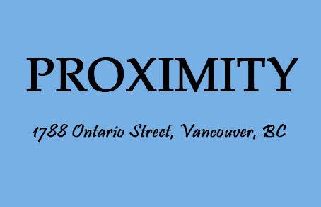 Proximity 1788 Ontario V5T 0G3