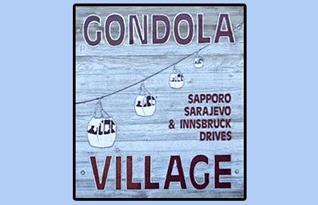 Gondola Village 2162 SARAJEVO V0N 1B2
