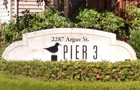 Pier 3 2287 ARGUE V3C 6R2