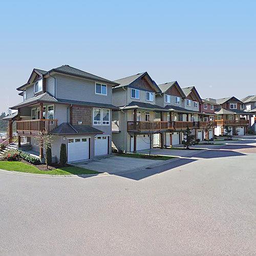 Pier 3 - 2287 Argue St, Port Coquitlam, BC!