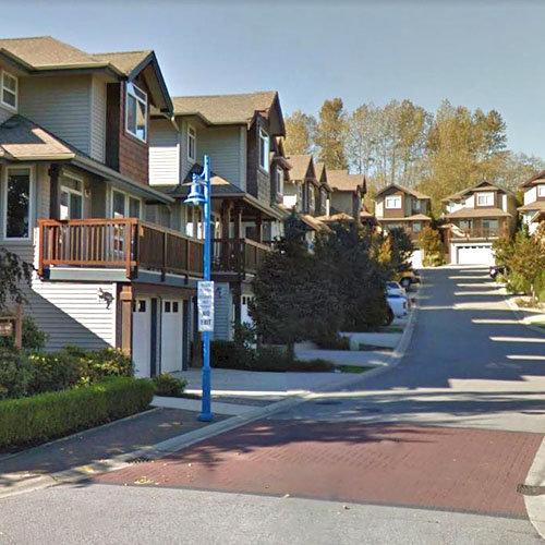 Boardwalk - 2381 Argue St, Port Coquitlam, BC!