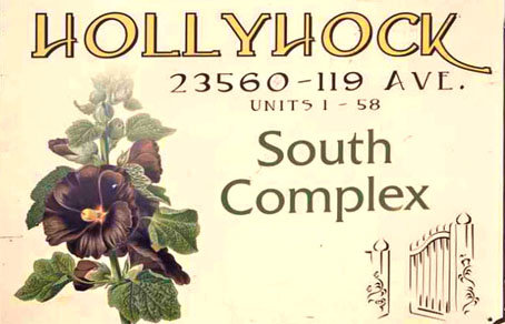 Hollyhock 23560 119TH V4R 2P5