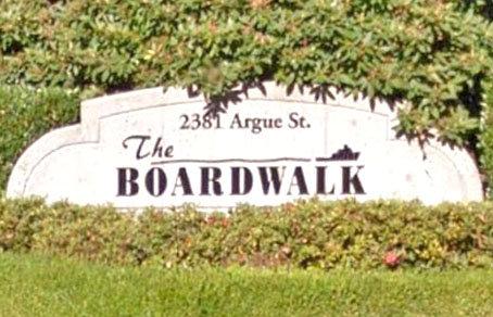 Boardwalk 2381 ARGUE V3C 6P9