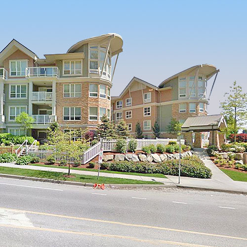 Waterstone - 6450 194 Street, Surrey, BC!