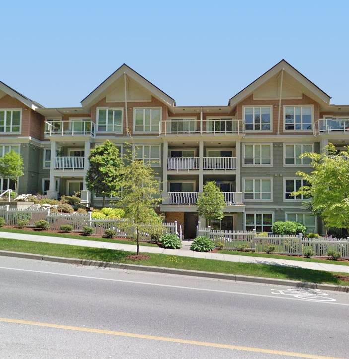 Waterstone - 6460 194 Street, Surrey, BC!