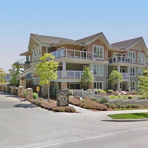 Waterstone - 6420 194 St, Surrey, BC!