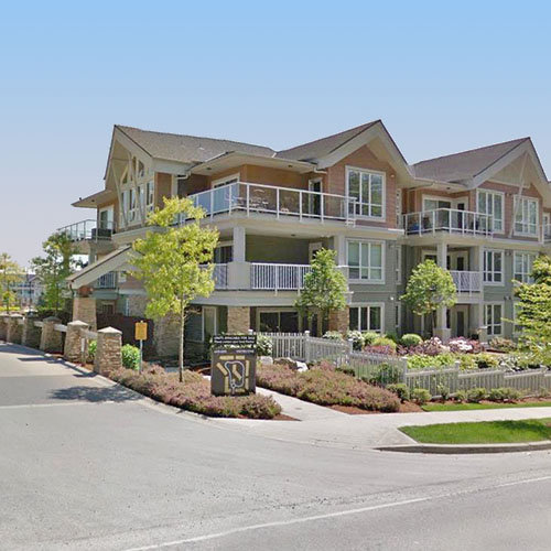 Waterstone - 6430 194 St, Surrey, BC!