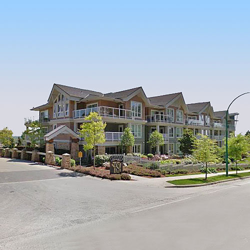Waterstone - 6440 194 St, Surrey, BC!