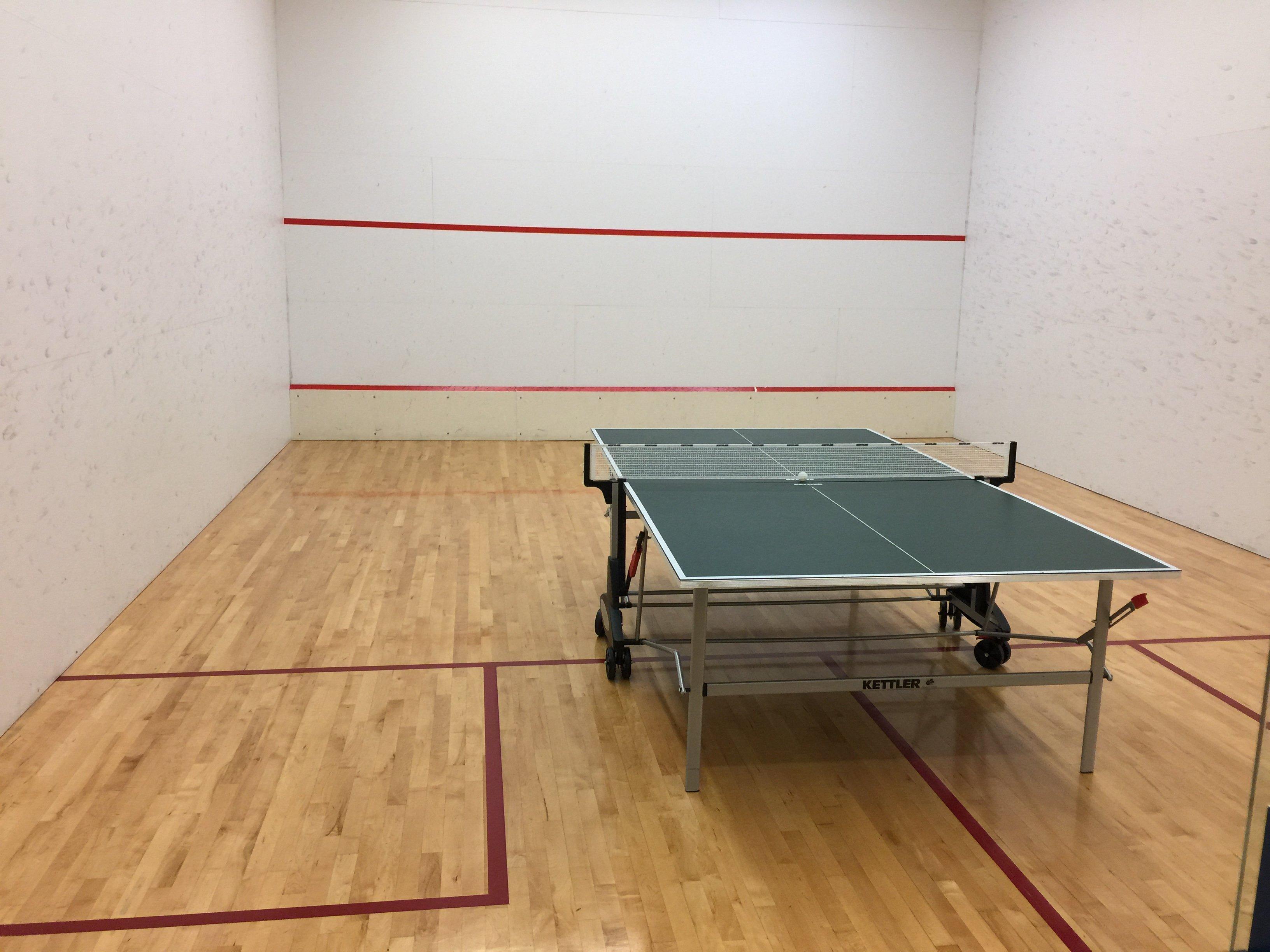 Avila Sports Room!