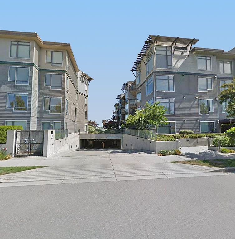 Waterstone Pier - 14100 Riverport Way, Richmond, BC!