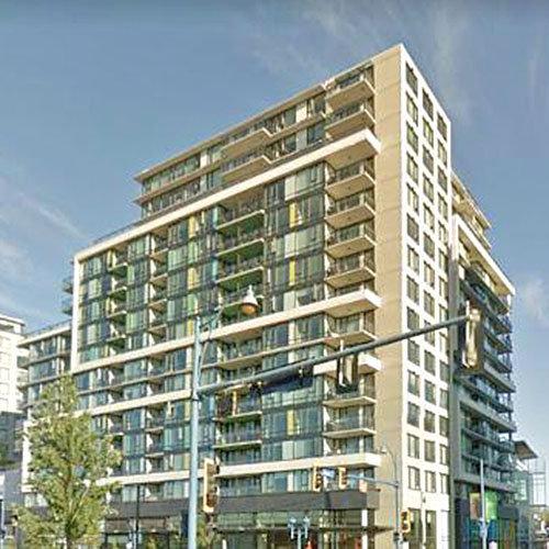 Quintet Tower D - 7788 Ackroyd Rd, Richmond, BC!