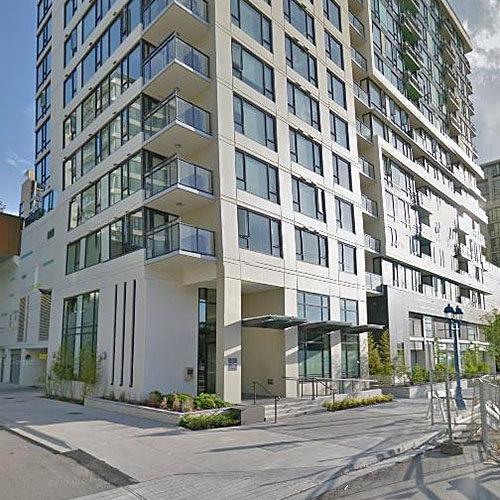 Quintet Tower E - 7888 Ackroyd Rd, Richmond, BC!