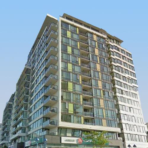 Quintet Tower A - 7988 Ackroyd Road, Richmond, BC!