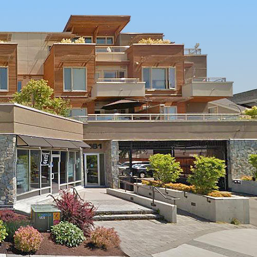 Brentwood Place Village - 7161 West Saanich Road, Brentwood Bay, BC!