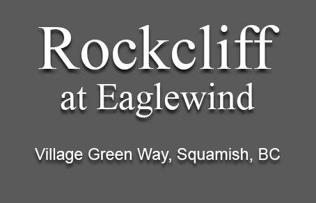 Eaglewind Rockcliff 1211 VILLAGE GREEN V8B 0R7