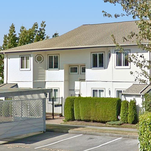 Typical part  of the complex - 12916 17 Ave, Surrey, BC!