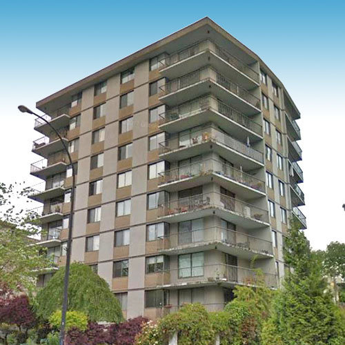 Grosvenor Place - 540 Lonsdale Ave, North Vancouver, BC!