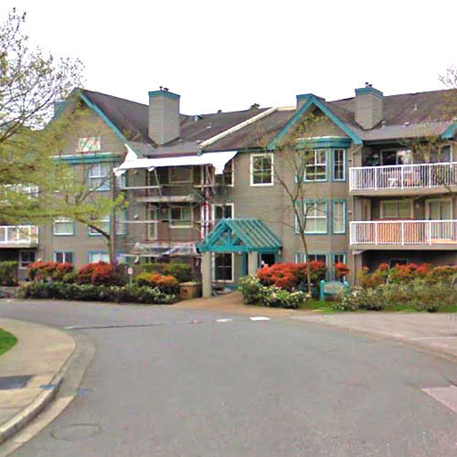 River Pointe - 15110 108 Ave, Surrey, BC!
