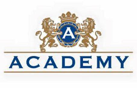 Academy 16127 87 V4N 6R3