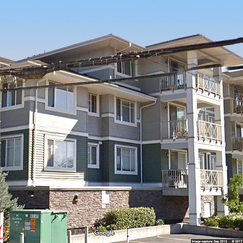 The Summit - 46262 1 Ave, Chilliwack, BC!