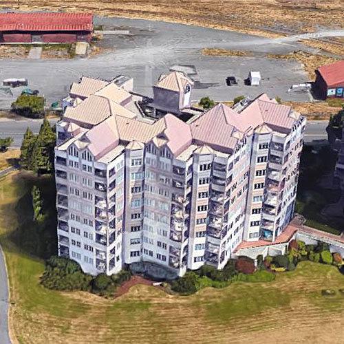 Ocean Park Tower - 205 Kimta Road, Victoria, BC!